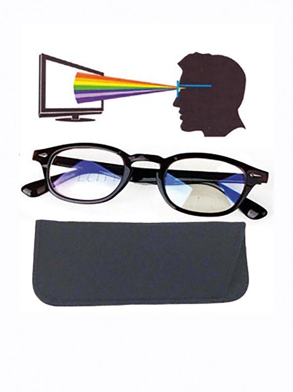Gafas de lectura con filtro especial pantallas