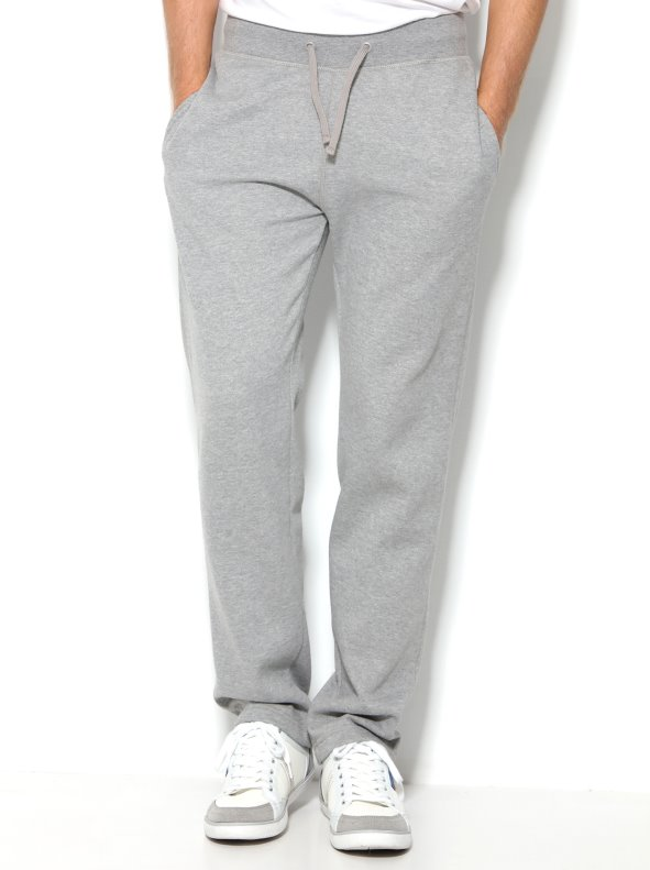 Pantalón de chándal largo hombre con bolsillos VENCA