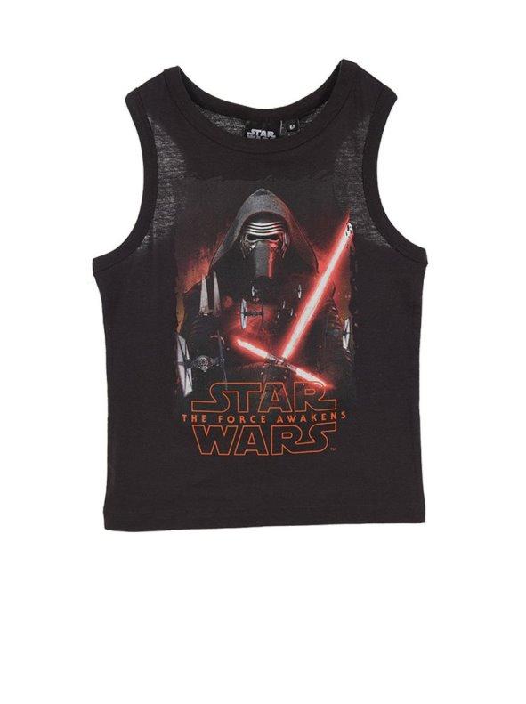 Camiseta de niño sin mangas estampado Star Wars STAR WARS
