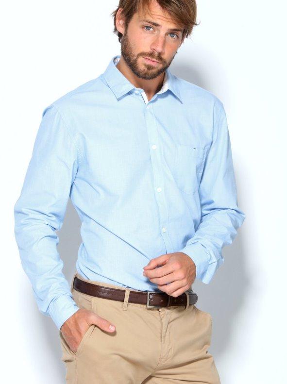 Camisa Vestir De Hombre Selected Homme