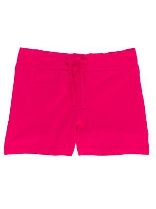 Pantalón corto niña 100% algodón NAME IT