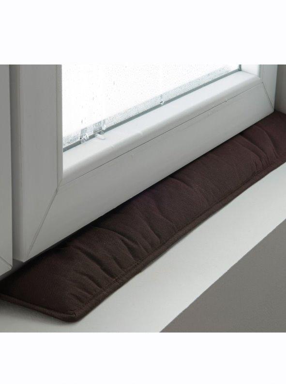 Cojín alargado para ventana absorbente anti humedades VENCA