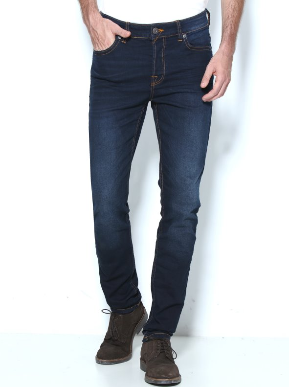Pantalón vaquero slim fit  Largo 34 ONLY & SONS