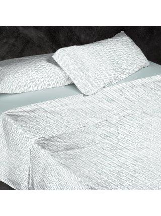 Juego de cama 3 piezas REEDS  polialgodón VENCA