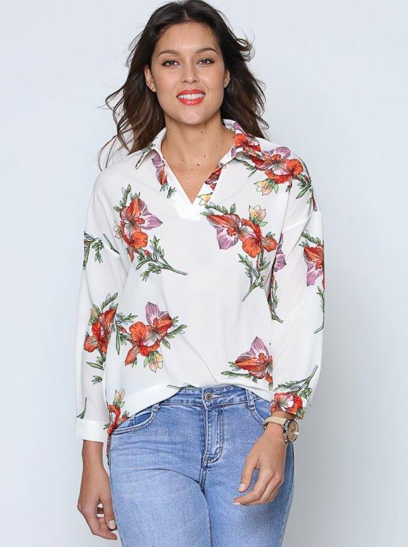 e34b571a8 https://www.venca.es/p/023499/blusa-estampada-flores-con-cuello ...