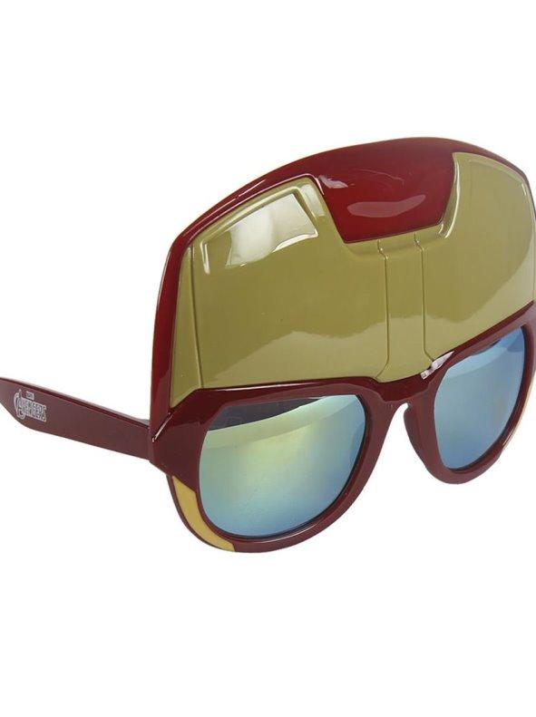 Gafas de sol con máscara LOS VENGADORES