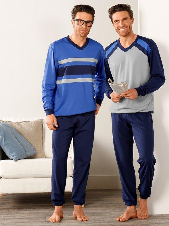 Venca|Lote de 2 pijamas de hombre