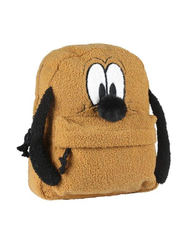 Mochila casual infantil peluche Pluto DISNEY