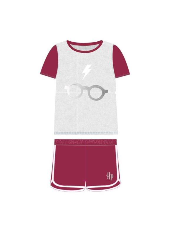 9144ae4738 Pijama corto algodón niño HARRY POTTER - Venca - 036817