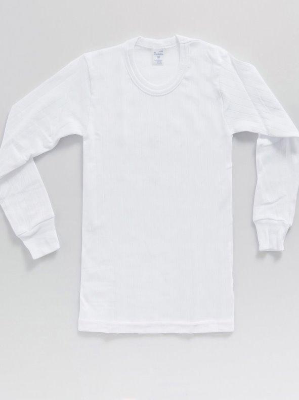Camiseta termal niño en manga larga ABANDERADO