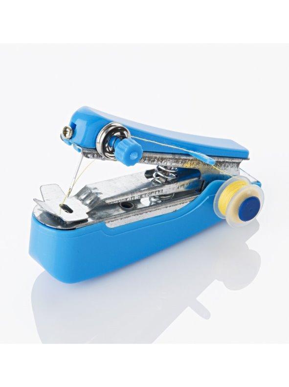 Mini máquina de coser portátil manual Venca Hogar - Venca