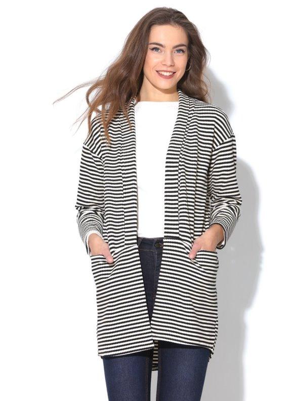 Chaqueta mujer tricot - precio en tiendas de 11€ a 500€ - LaTOP.es 5303f353dc78