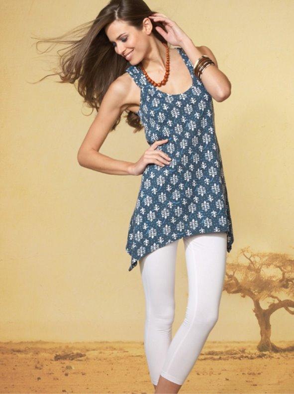 Venca|Conjunto para mujer camiseta y legging