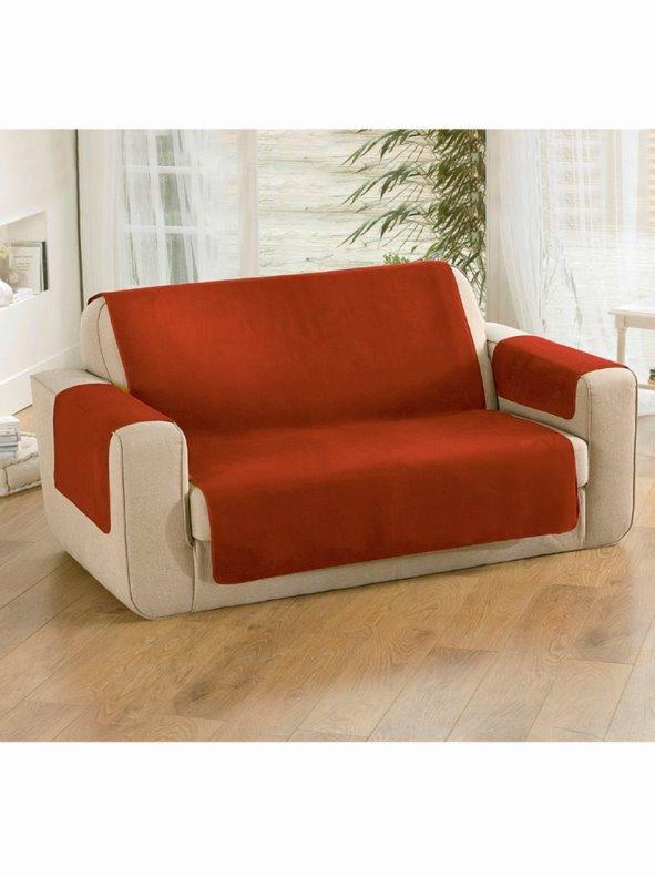 Foulard antideslizante de respaldo y asiento sof venca - Foulard para sofa ...