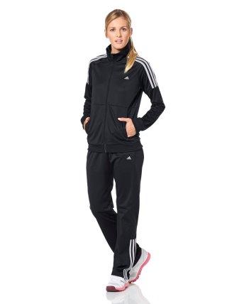 Chándal deportivo 2 piezas: chaqueta y pantalón mujer ADIDAS PERFORMANCE