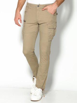 Pantalones Cargo Multibolsillos Hombre Jack Jones Venca 009773